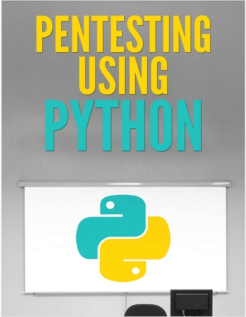 pentesting using python